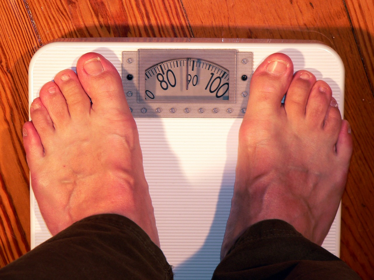 How to control your Obesity and stay fit